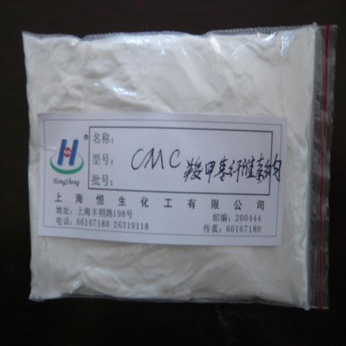 cmc是一种大分子化学物质